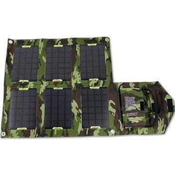 PowerGuy Solární panel 21W (8594176632247)