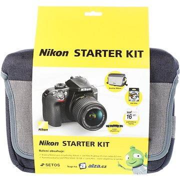 Nikon Starter Kit - 55mm (STARTER55)