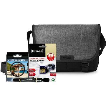 Nikon Starter Kit 67mm - 32GB (FTDFNI9999055)