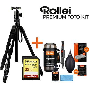 Rollei Premium Starter Kit (957222)