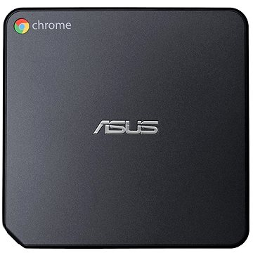 ASUS CHROMEBOX 2 (G004U) (90MS00G1-M00040)