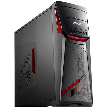 ASUS G11CD-K-CZ001T + ZDARMA Hra pro PC Middle-earth: Shadow of War