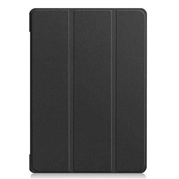 "Tactical Book Tri Fold Pouzdro pro Lenovo Yoga Tab 5 10.1"" a Yoga Smart Tab Black (8596311099854)"