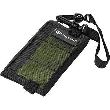 TAMRAC Goblin pouzdro na paměťové karty 6SD zelené (T1150-5252)