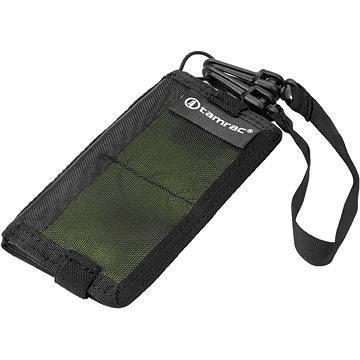 TAMRAC Goblin pouzdro na paměťové karty 6 SD - 4CF zelené (T1160-5252)