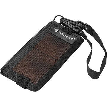TAMRAC Goblin pouzdro na paměťové karty 6 SD - 4CF oranžové (T1160-8585)