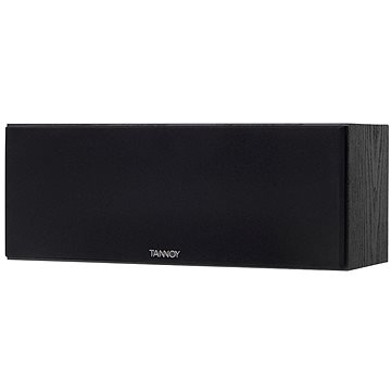 Tannoy Mercury 7C - black oak (80006562)