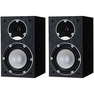 Tannoy Mercury 7.1 - black oak (80006547)