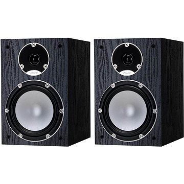 Tannoy Mercury 7.2 - black oak (80006552)