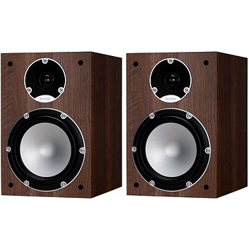 Tannoy Mercury 7.2 - walnut (80006550)