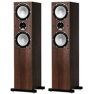 Tannoy Mercury 7.4 - walnut (80006555)