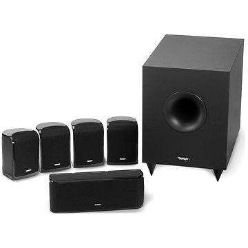 Tannoy TFX 5.1 System - high glossy black (80006101)