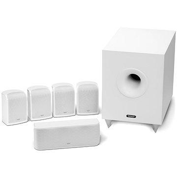 Tannoy TFX 5.1 System - high glossy white (80006100)