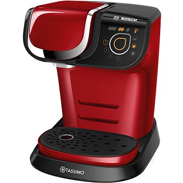 BOSCH TASSIMO My Way TAS6003 (TAS6003)