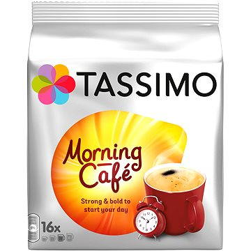 TASSIMO Morning Café 124,8g (343465)