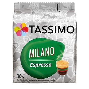 TASSIMO MILANO ESPRESSO 96G (4041335)