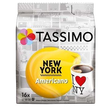 TASSIMO NEW YORK AMERICANO 128G (4041336)