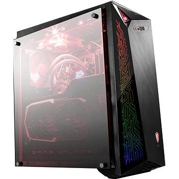 MSI Infinite X 9SD-248EU (Infinite X 9SD-248EU)