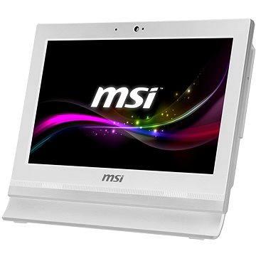 MSI AP1622ET-037XEU Touch White