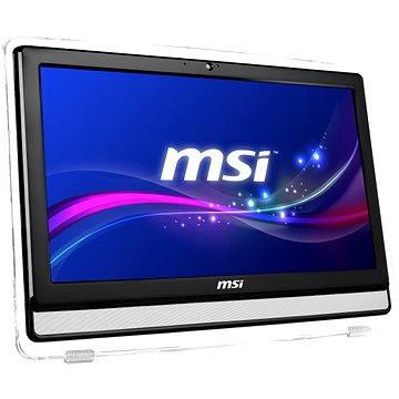 MSI Pro 22ET 4BW-006XEU Touch Black