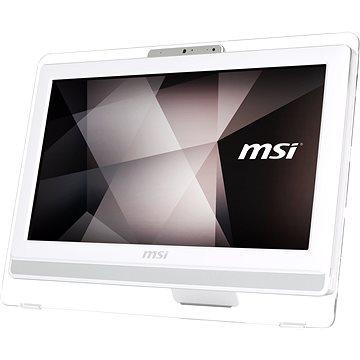 MSI Pro 22ET 6M-039XEU Touch White