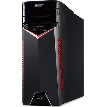 Acer Aspire GX-281 (DG.E0FEC.002) + ZDARMA Podložka pod myš Acer Predator Gaming Mousepad