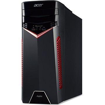 Acer Aspire GX-781 (DG.B8CEC.012) + ZDARMA Adaptér PowerCube Extended USB