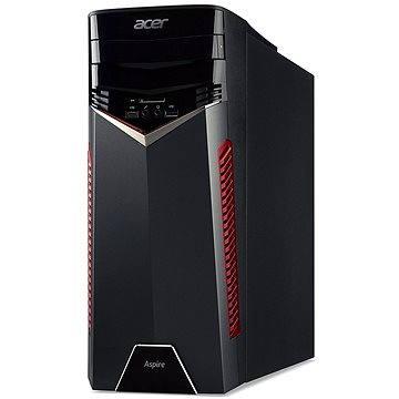 Acer Aspire GX-781 (DG.B8CEC.006) + ZDARMA Podložka pod myš Acer Predator Gaming Mousepad Hra pro PC The Rocket League