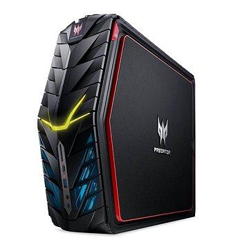 Acer Predator G1-710 (DG.E07EC.006) + ZDARMA Adaptér PowerCube Extended USB