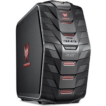 Acer Predator G6-720 (DG.E0CEC.002) + ZDARMA Adaptér PowerCube Extended USB