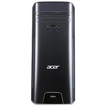 Acer Aspire ATC-230 (DT.B65EC.002) + ZDARMA Externí USB tuner Technaxx DVB-T S6 Mini