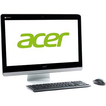 Acer Chromebase 24 (DQ.Z0EEC.001) + ZDARMA Adaptér PowerCube Extended USB