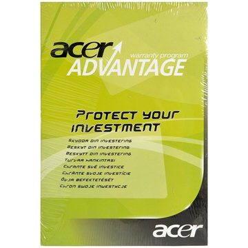 Acer Advantage pro PC Power, Extensa a Veriton 1000/ M2xx/ M4xx z 12 na 36 měsíců on-site (SV.WPCAF.B09)