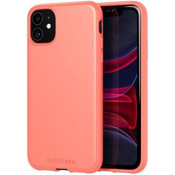 Tech21 Studio Colour pro iPhone 11, růžový (T21-7266)