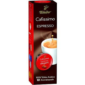 Tchibo Cafissimo Espresso Elegant Aroma (476268)