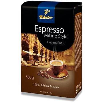 Tchibo Espresso Milano, 500g, zrnková (456709)