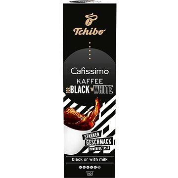Tchibo Cafissimo Black & White (480676)