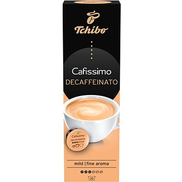 Tchibo Cafissimo Caffé Crema Decaffeinated (483650)
