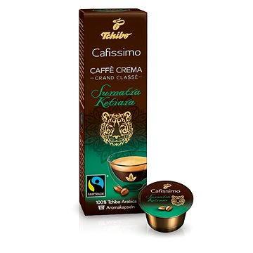 Tchibo Cafissimo Grand Classé Espresso Sumatra Ketiara (486218)