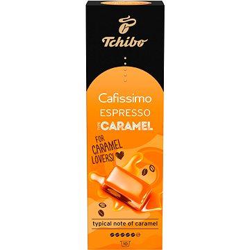 Tchibo Cafissimo Espresso Caramel 75g (491843)