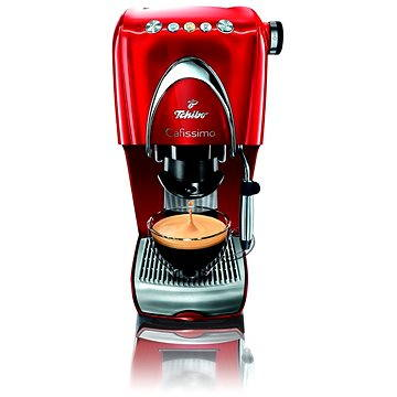 Tchibo Cafissimo Classic Hot Red (304820)