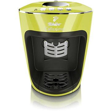 Tchibo Cafissimo MINI Flashy Lime (326690)