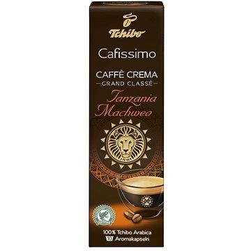 Tchibo Cafissimo Caffé Crema Grand Classe Tanzania Machweo (488998)