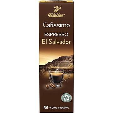 Tchibo Cafissimo Espresso El Salvador (484744)