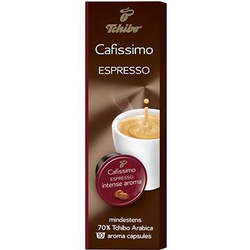 Tchibo Cafissimo Espresso Intense Aroma, 10ks x 8 (476271)