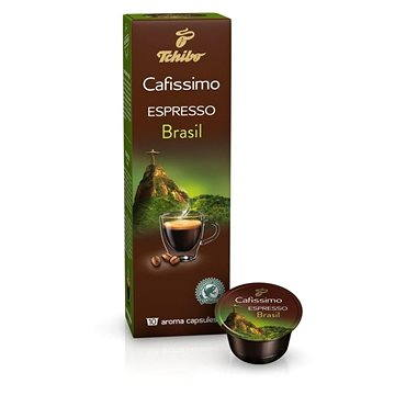 TchiboCafissimo Espresso Brazil (483504)