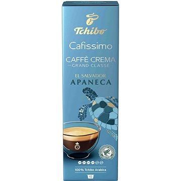 Tchibo Cafissimo Caffé Crema El Salvador Apaneca (500946)
