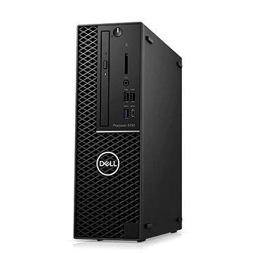 Dell Precision T3430 SFF (Y1HGW)