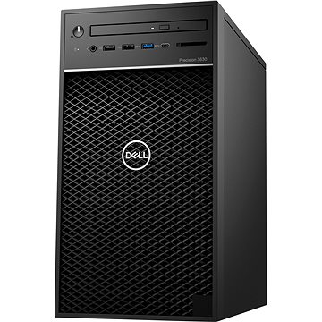 Dell Precision T3630 MT (C5P6D)