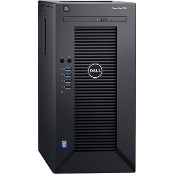 Dell PowerEdge T30 (T30-1642R-3PS)